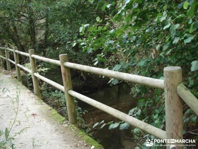 Hoces del Río Duratón - Sepúlveda;grupos senderismo madrid gratuitos grupo pequeño senderismo ma